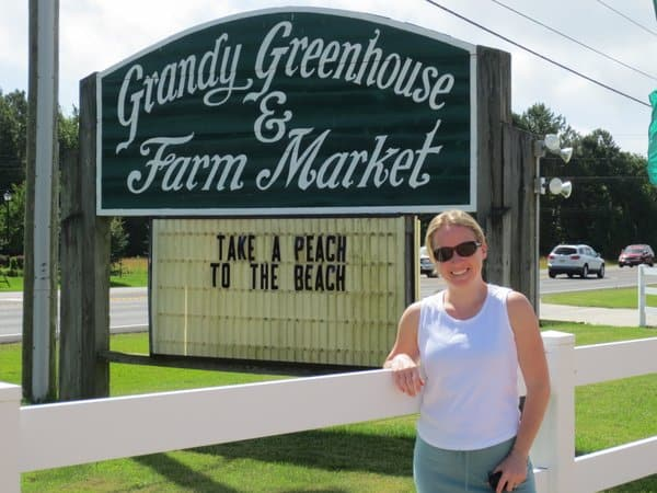 Grandy Farm Market
