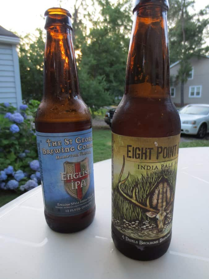 Norfolk brews