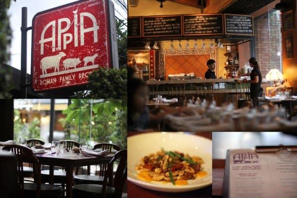 Appia Bangkok