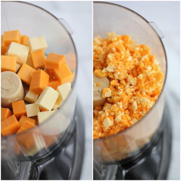 Cheese Prep