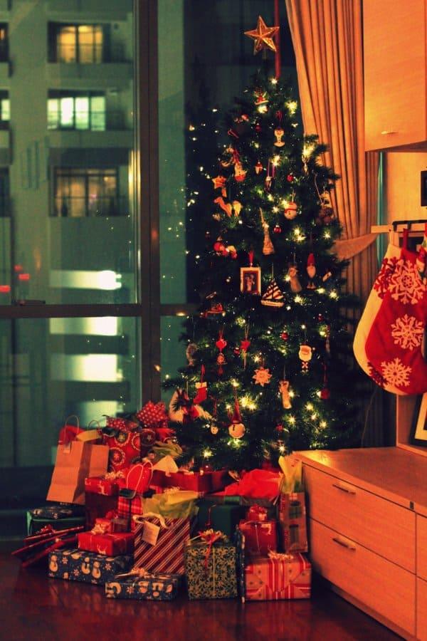 2013 Bangkok Christmas Tree
