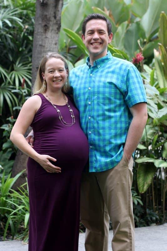 Frank and Jess Pregnancy