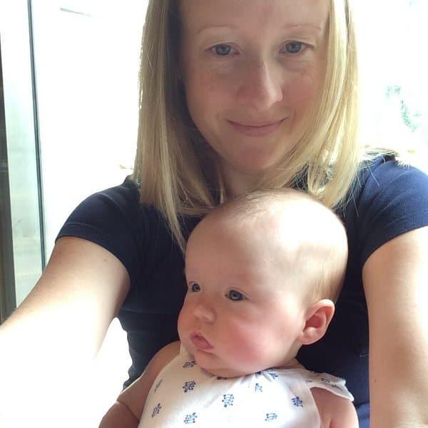 Jess_Molly Selfie