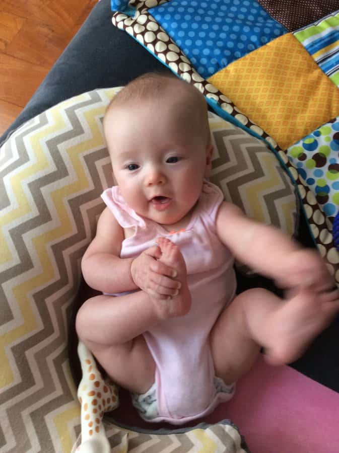 Molly_6 Months