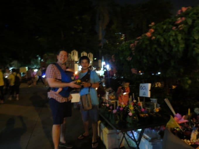 Bangkok Loi Krathong