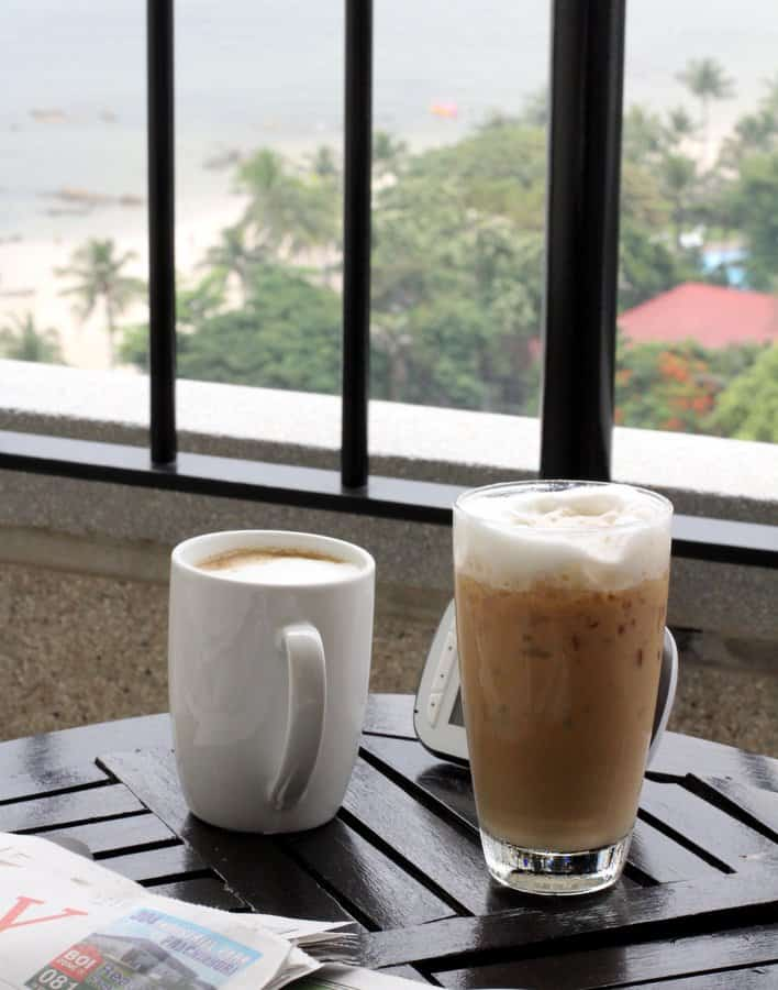 Hua Hin Coffee