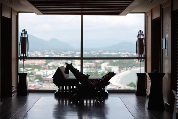 Hua Hin Thailand_Hilton