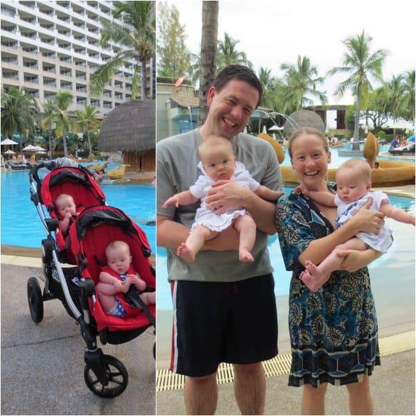 Pool Hua Hin Thailand