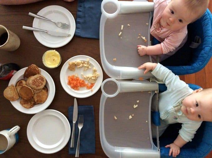 Feb 15 Pancake Breakfast