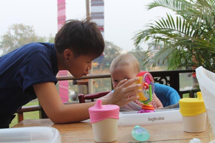 Dinner_Chiang Mai Riverside