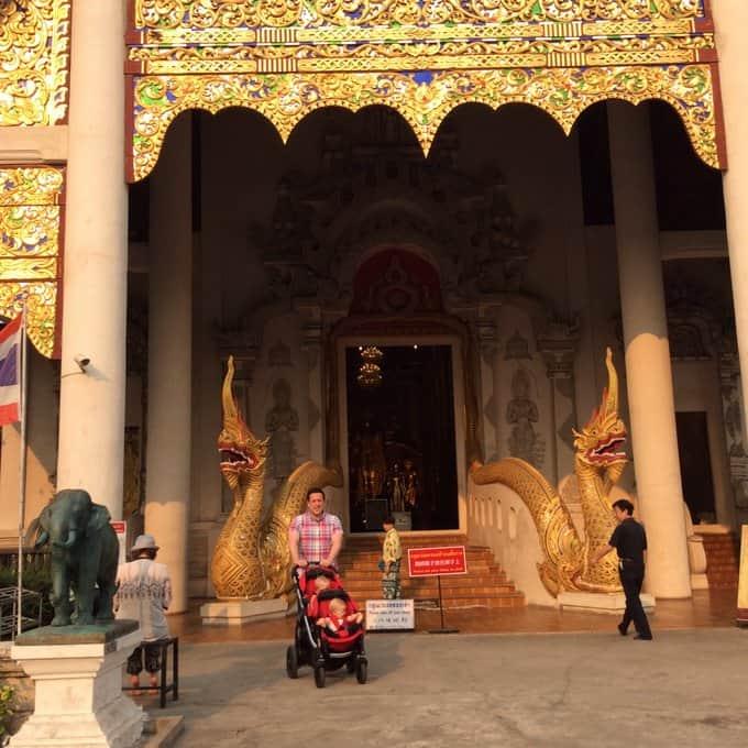 Frank Chiang Mai