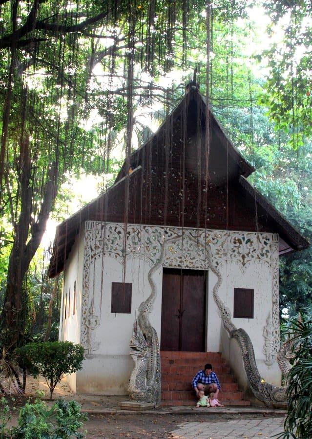 Temple_Chiang_Mai
