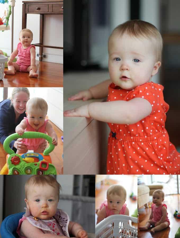 Clara_One Year
