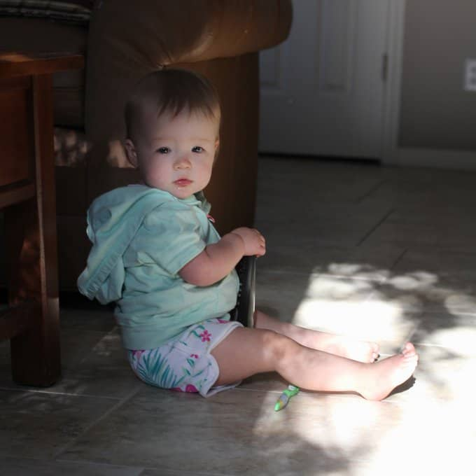 Molly_15 Months_