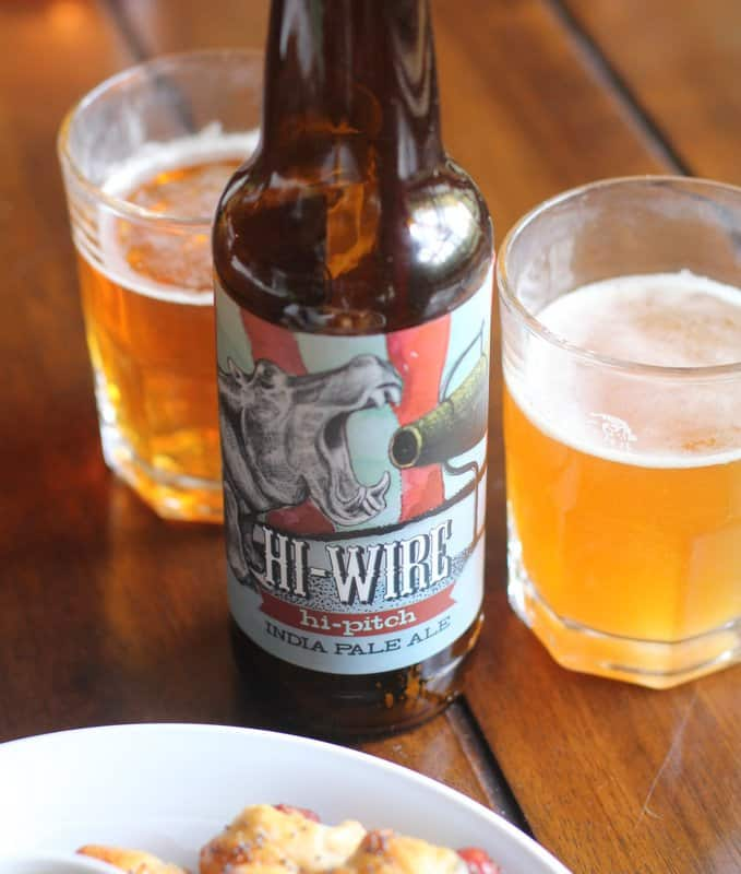 Asheville Craft Beer
