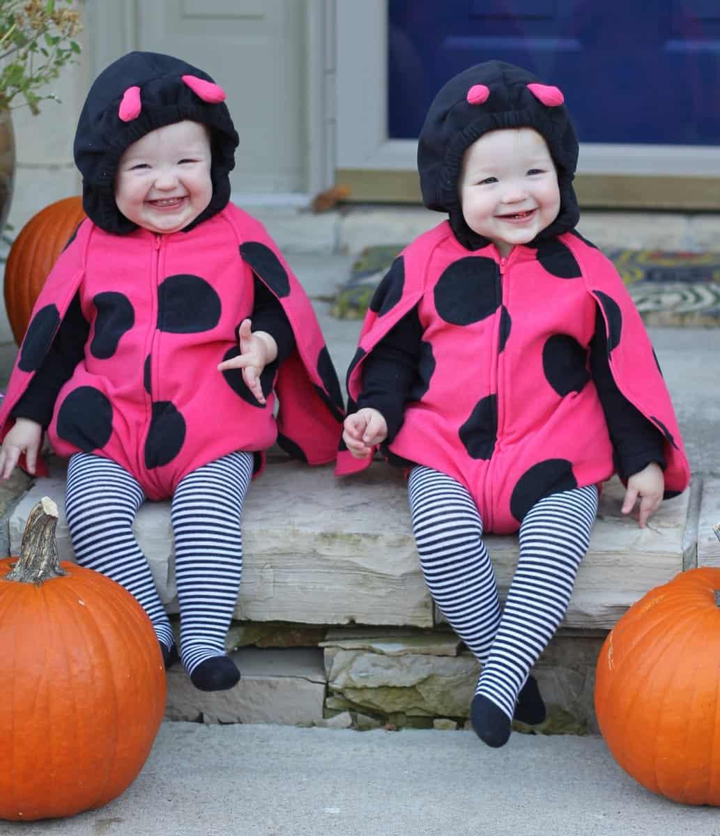 Molly and Clara_Halloween 2015