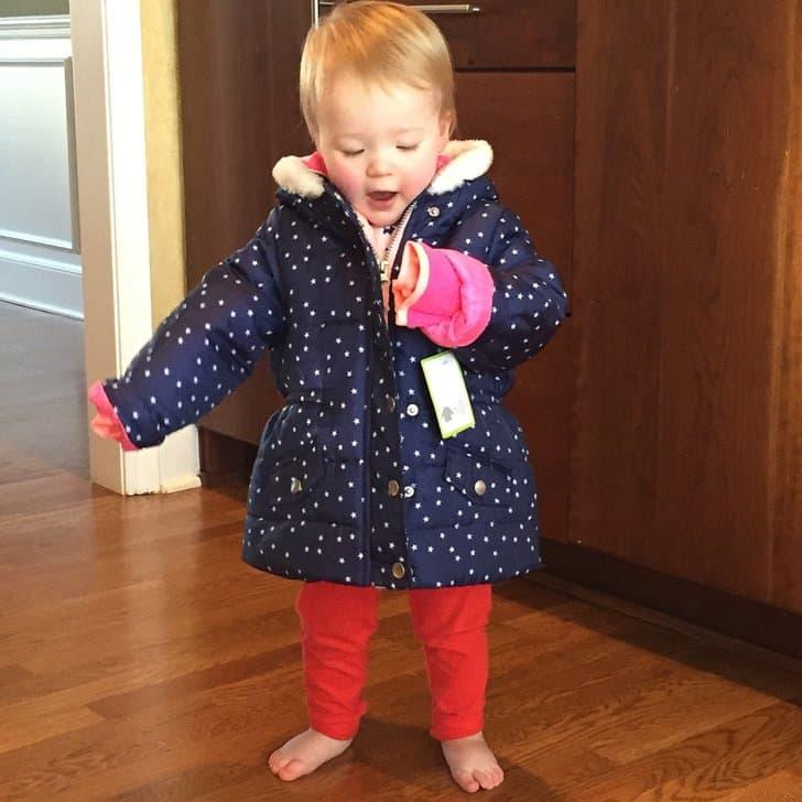 Molly Winter Coat