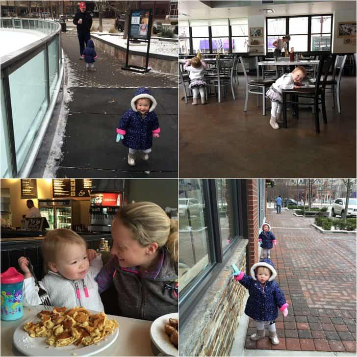 Family Breakfast_January