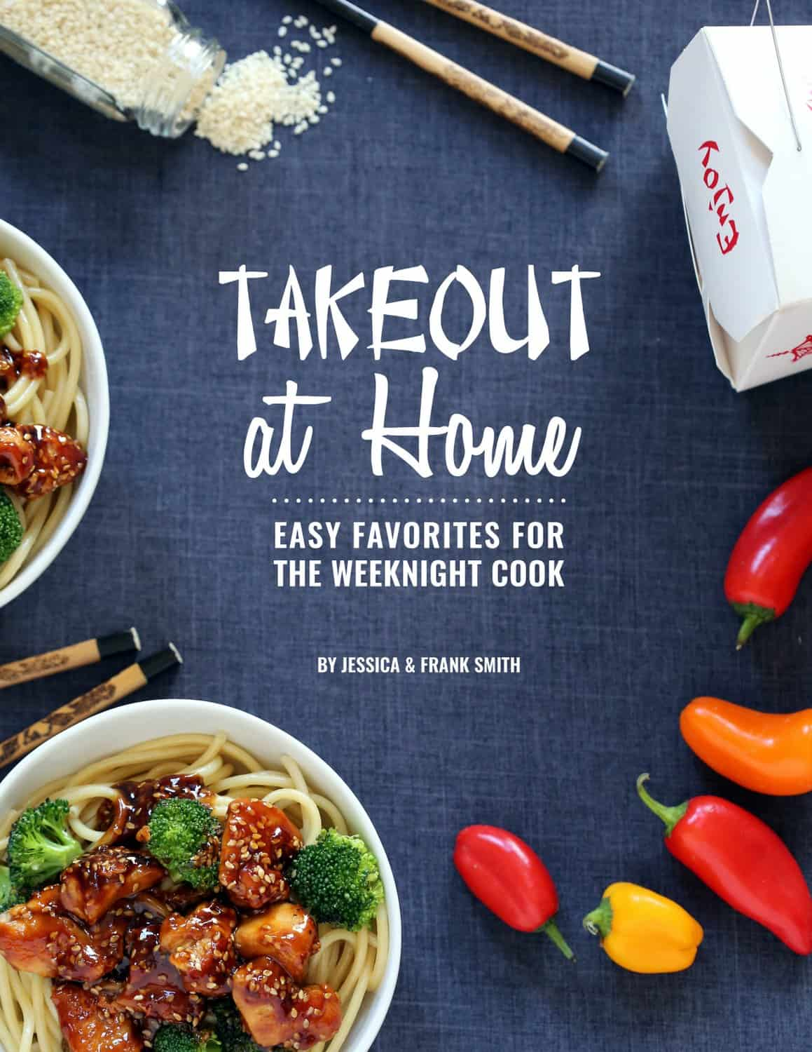 Takeout at Home via @InquiringChef