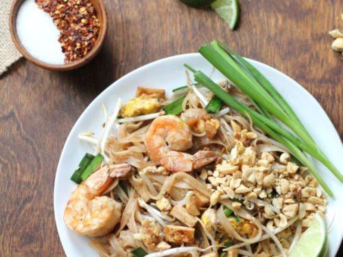 How To Make Authentic Pad Thai Inquiring Chef