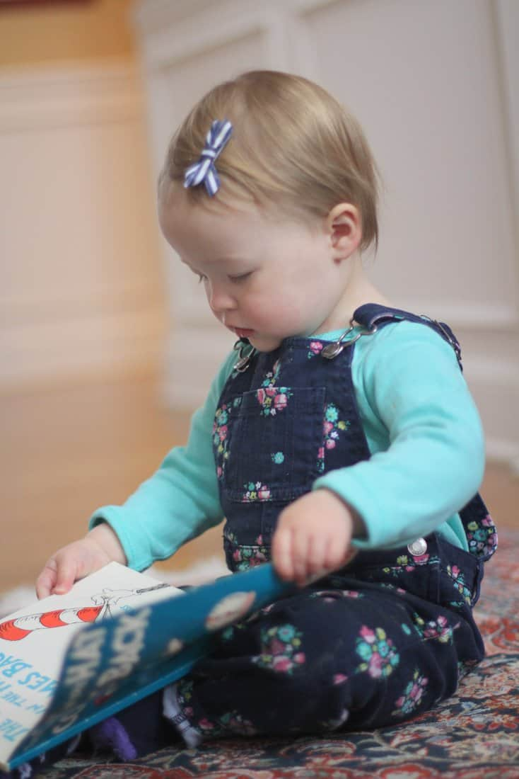 Molly_21 Months