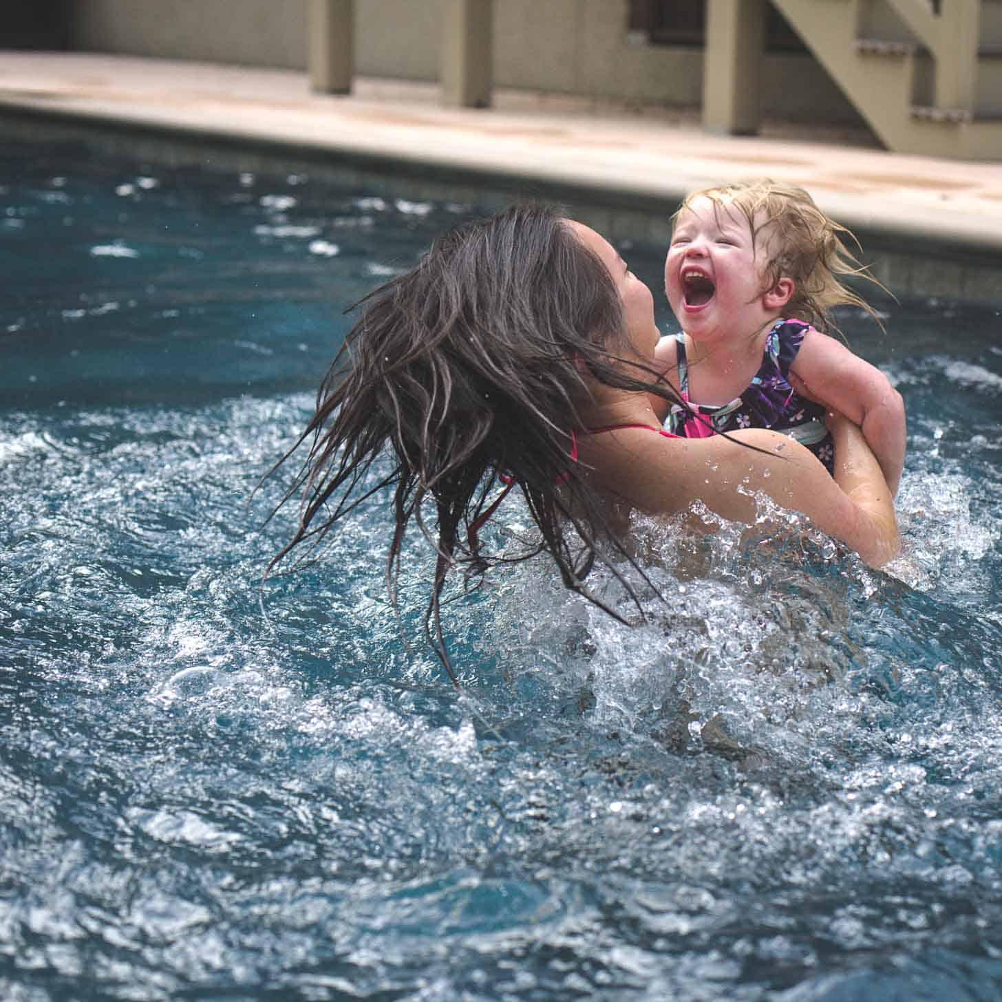 Clara Swimming Pool