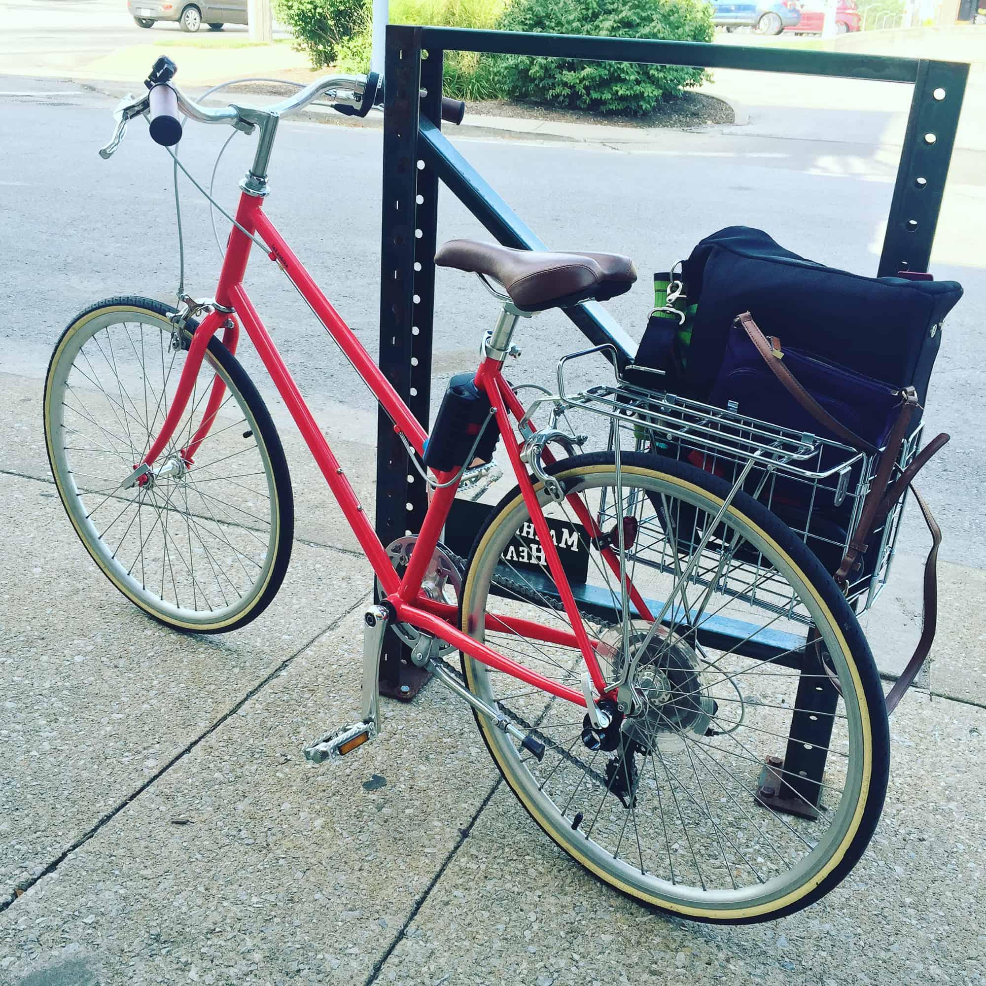 Tokyo Bike_Kansas City