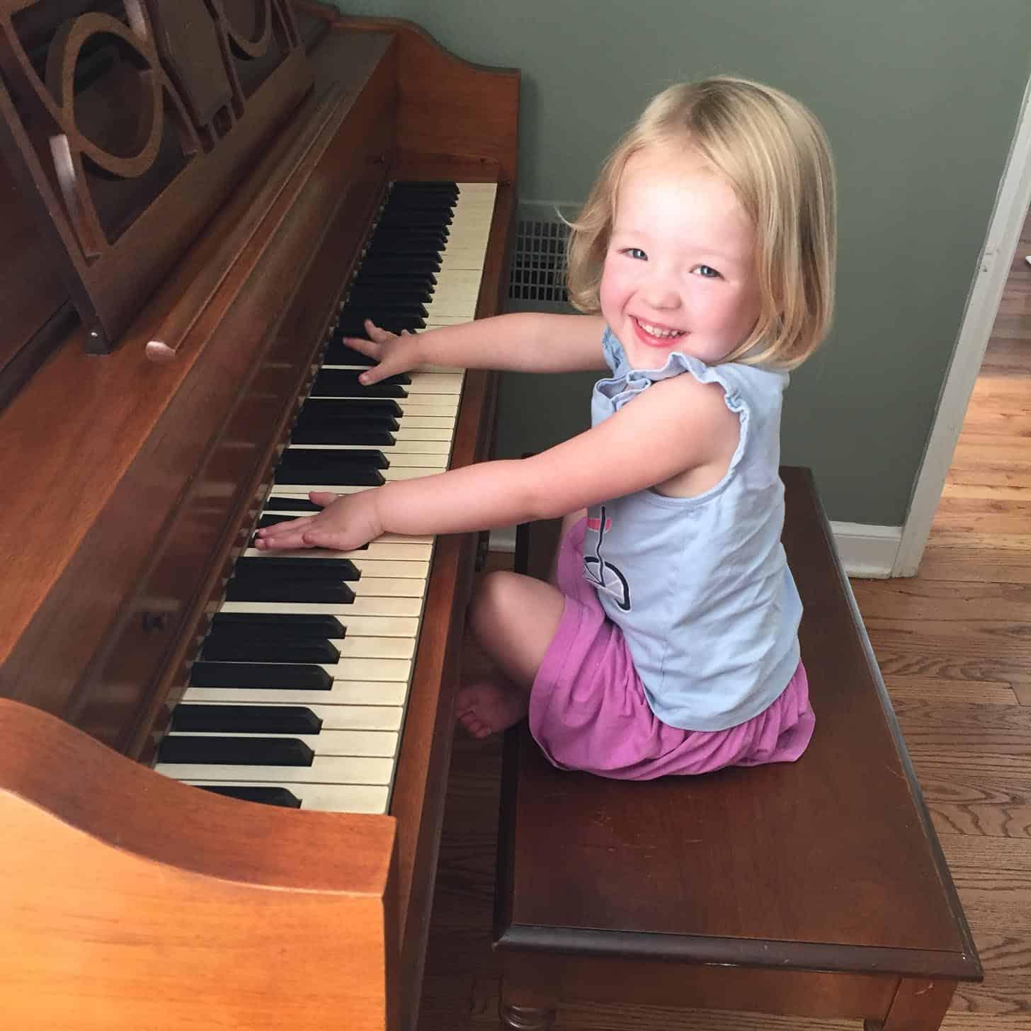 Molly Piano
