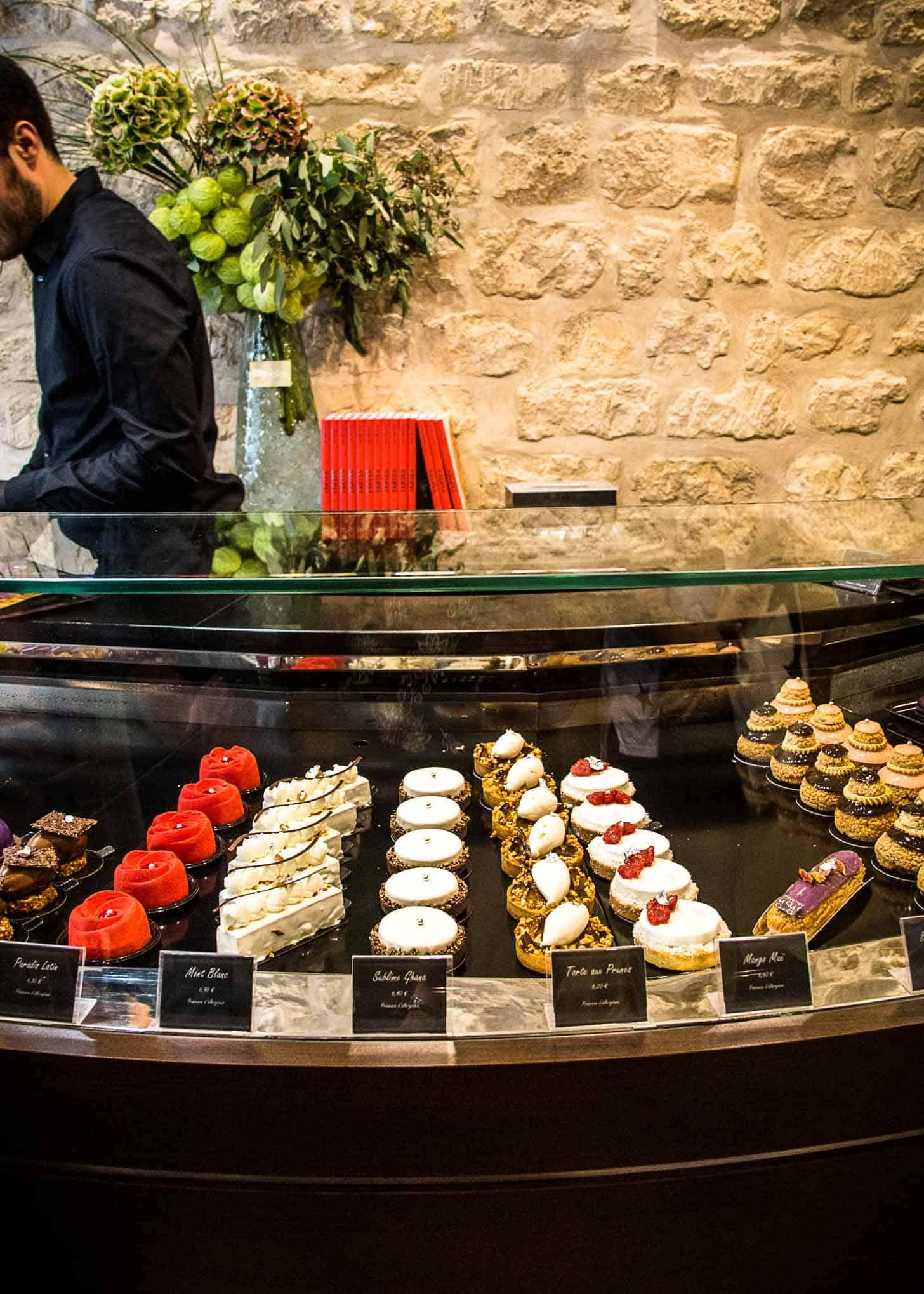 Paris by Mouth Food Tour