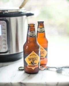 Beer for Instant Pot All American Chili