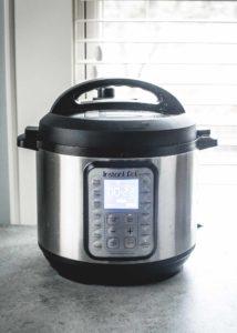 instant pot to make Instant Pot Korean Beef