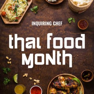 Thai Food Month
