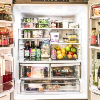 Easy Ways to Reduce Kitchen Waste