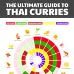 Thai Curry Infographic