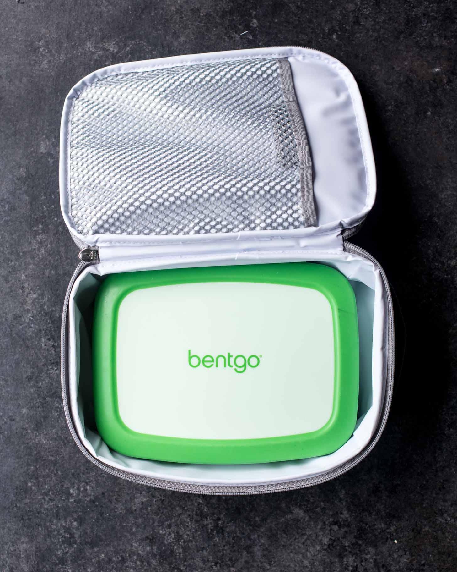 Bentgo Kids in L.L. Bean Lunch Box