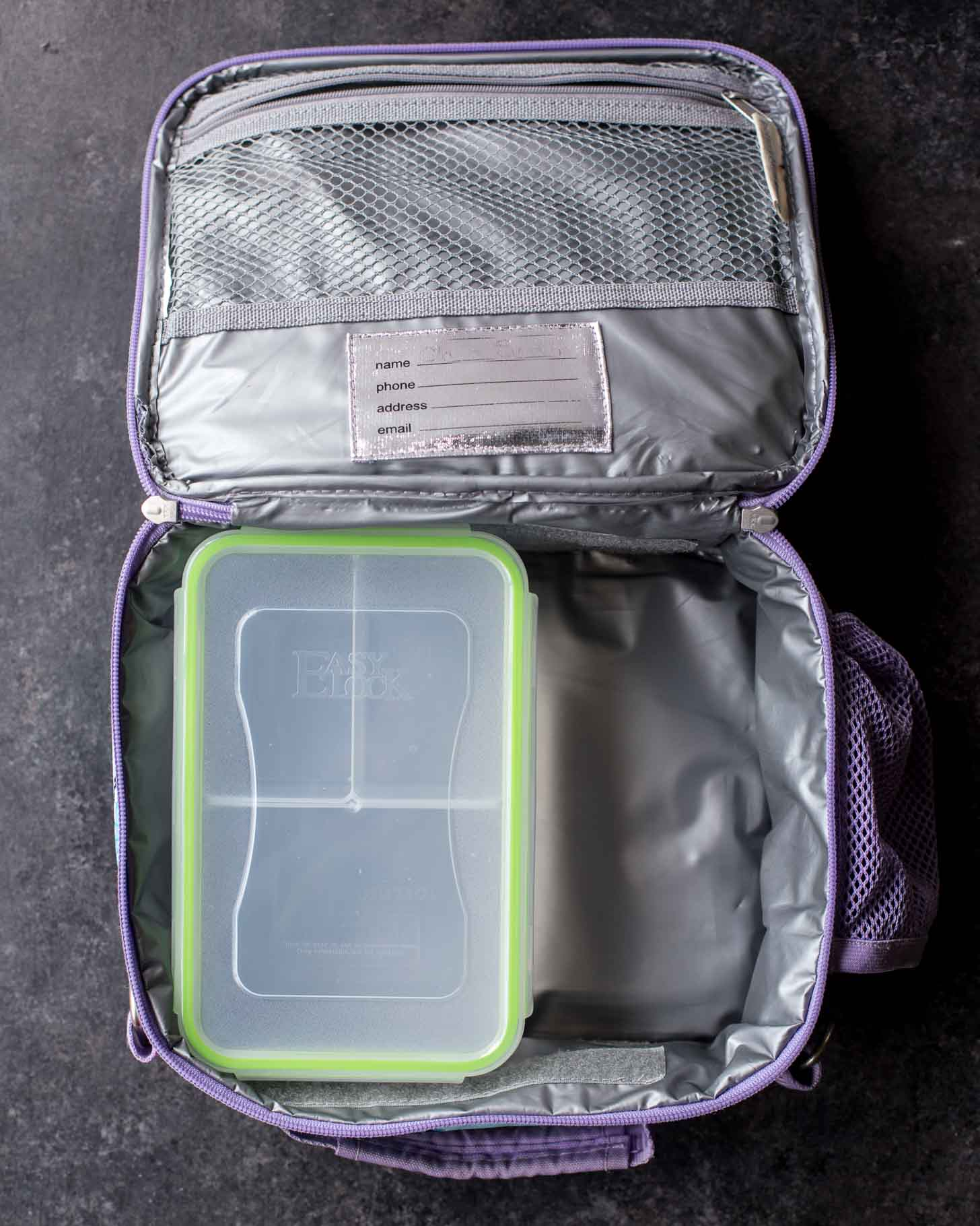 Fit Strong and Healthy in Pottery Barn Mackenzie Cold Pack