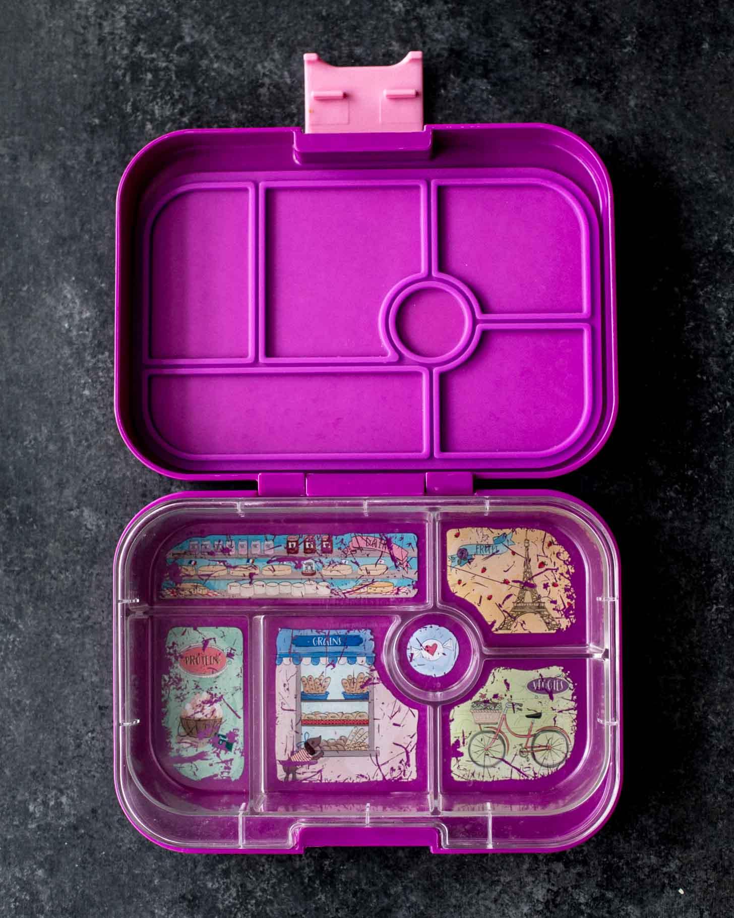 Yumbox Original Lunch Box