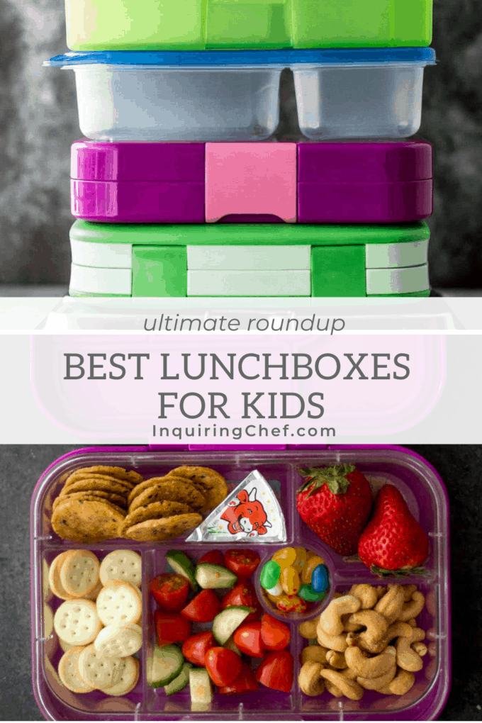 best lunchboxes for kids