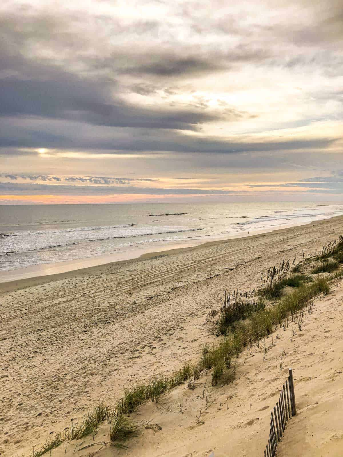 Outer Banks 2020