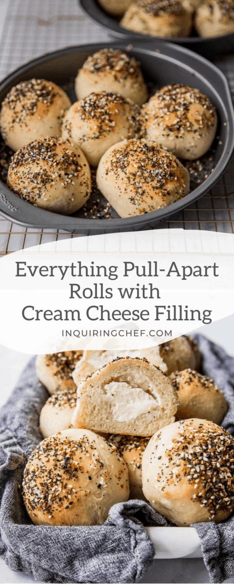 everything pull apart rolls